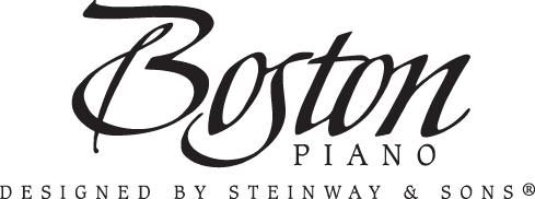 Boston   England Piano
