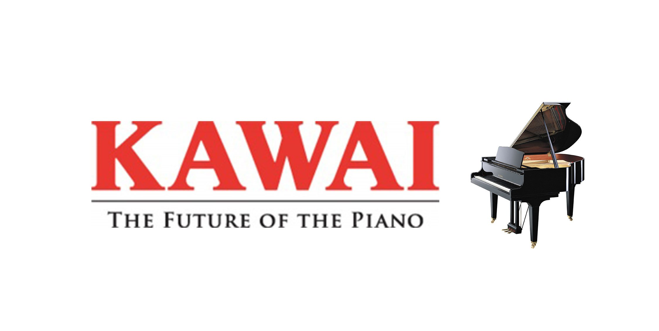 Kawai - The Future Of Pianos | England Piano