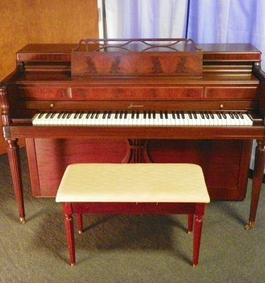 Acrosonic Piano | England Piano