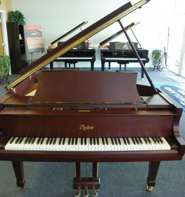 Boston Piano | England Piano