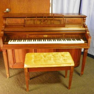 Cable Piano | England Piano
