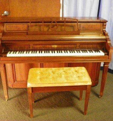 Cable Piano | England Piano