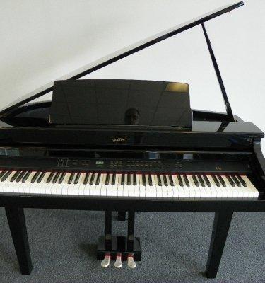 Galileo Piano | England Piano