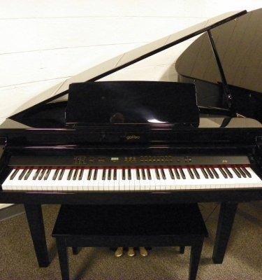 Galileo Grand | England Piano