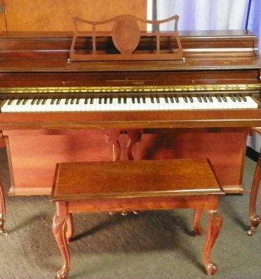 Huntington Piano | England Piano