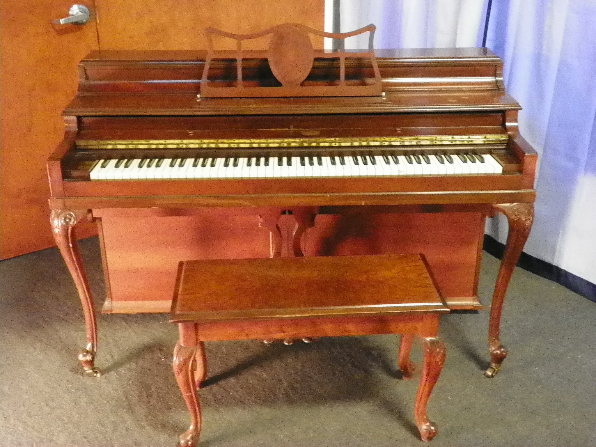 Huntington Piano | England Piano