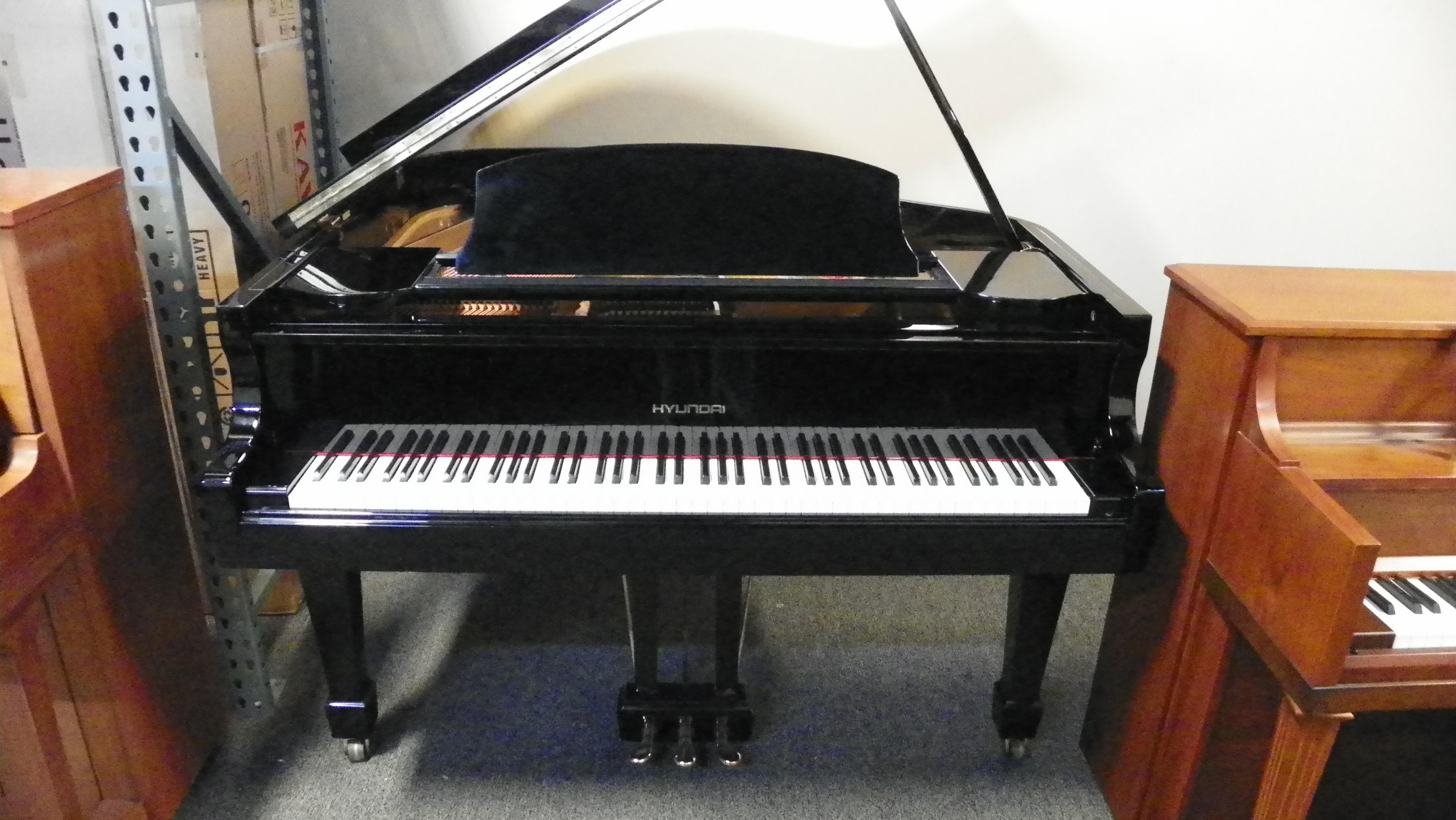 Hyundai Piano | England Piano