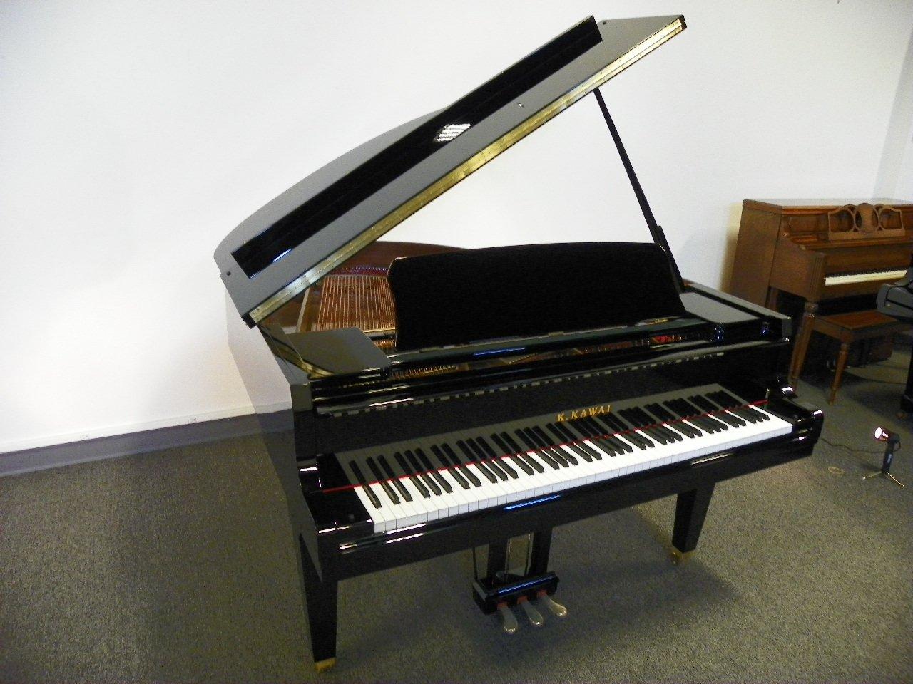 Kawai Piano England Piano