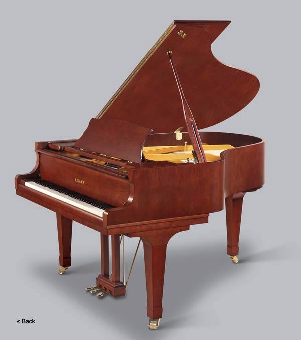Kawai Piano | England Piano