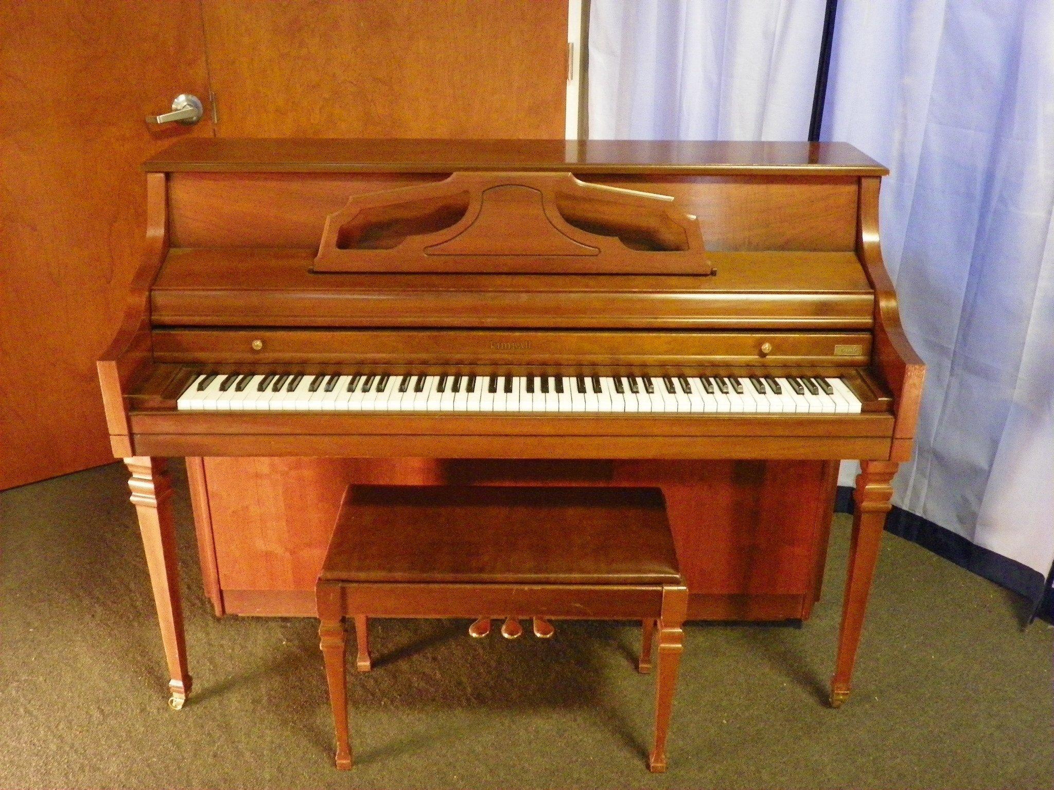 Kimball Piano | England Piano