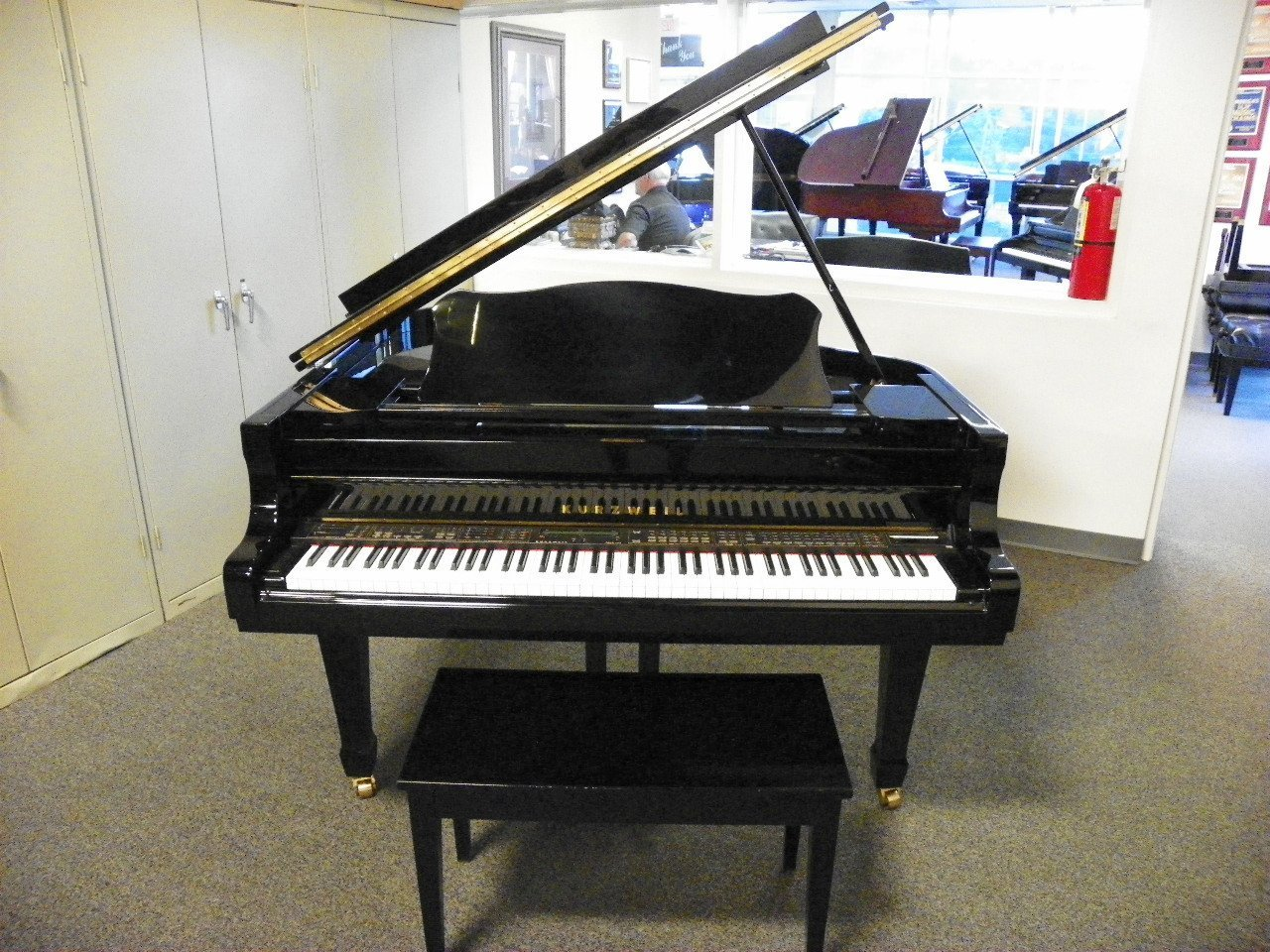 Kurzweil Piano | England Piano