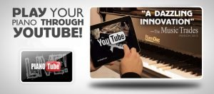 PianoDisc ProRecord QT   England Piano