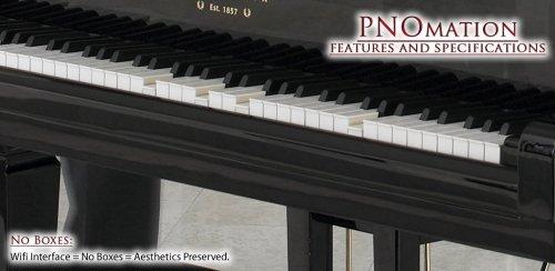QRS PNOmation Upgrade   England Piano