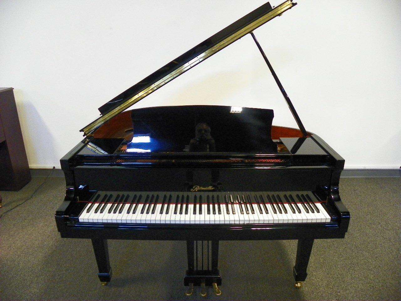 Ritmuller Piano | England Piano