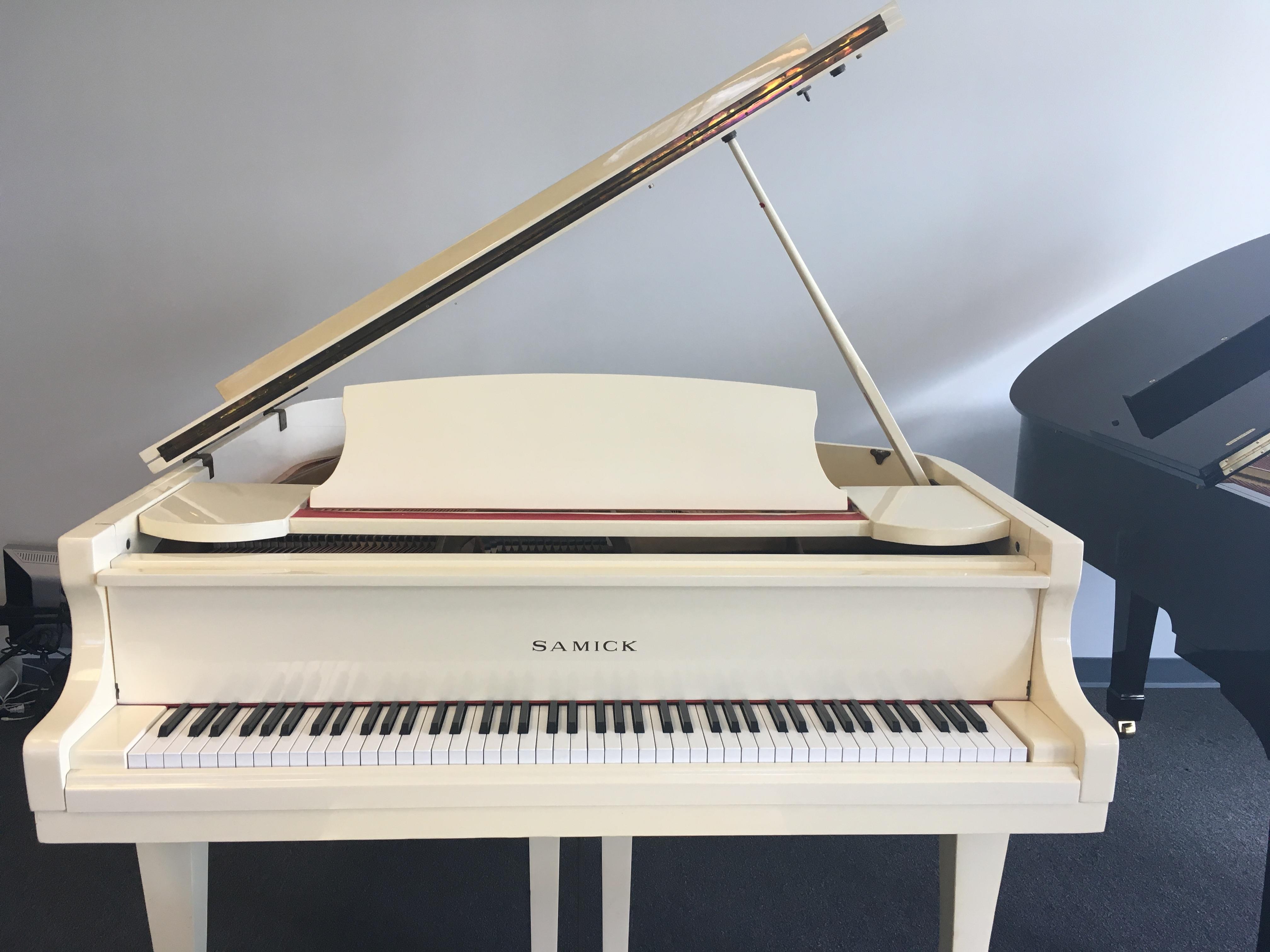 Samick Piano | England Piano