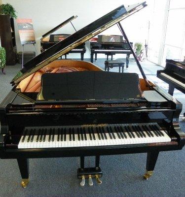 Shigeru Kawai Piano   England Piano