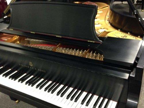 Steinway Piano   England Piano