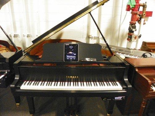 Yamaha Piano | England Piano