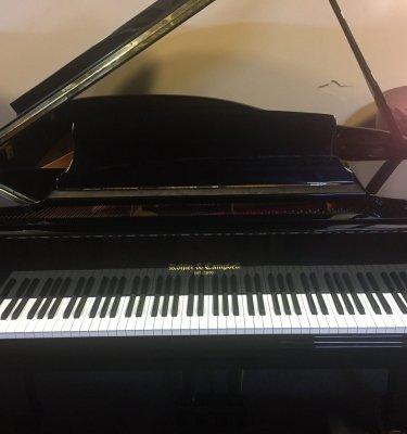 Kohler & Campbell Piano | England Piano