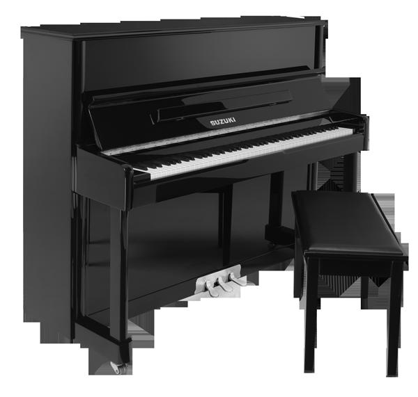 Suzuki Piano | England Piano
