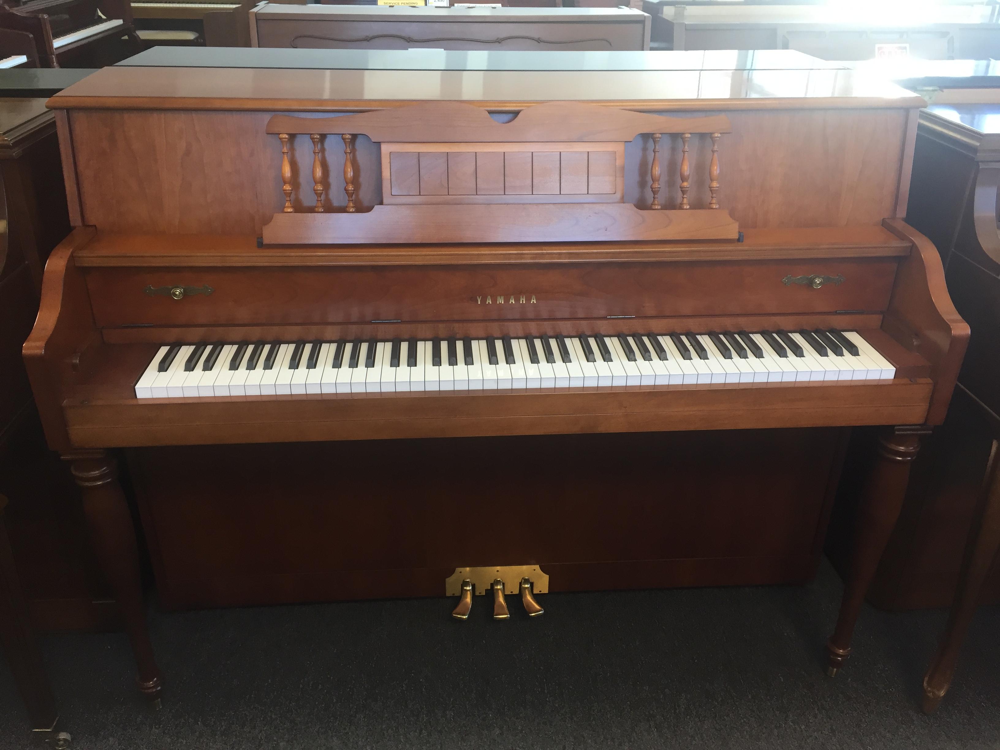 Yamaha Piano   England Piano
