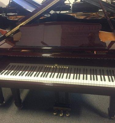 Young Chang Piano | England Piano