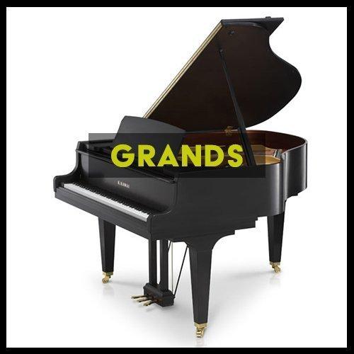 Grand Pianos | England Piano