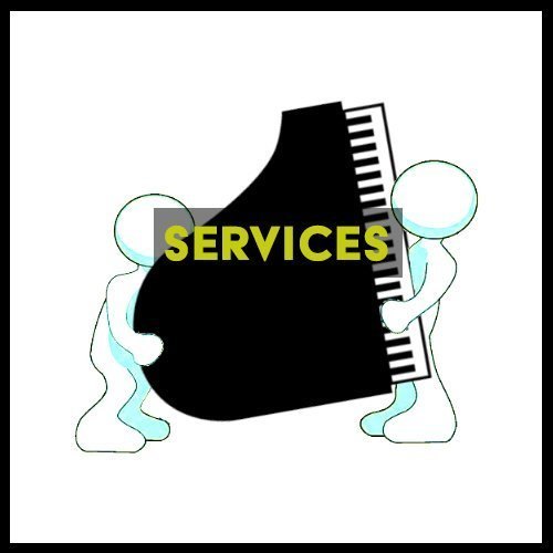 Piano Services | England Piano