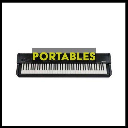 Portable Pianos | England Piano