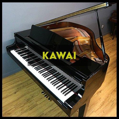 Kawai Brand Pianos | England Piano