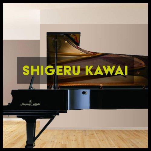 Shigeru Kawai Brand Pianos | England Piano